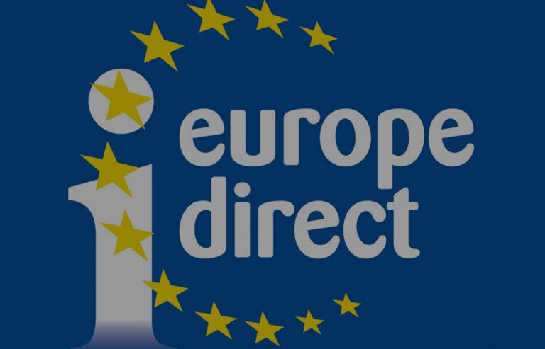 Assisting in a European Commission project